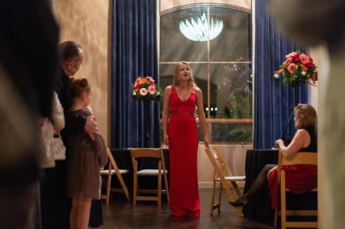 San Diego Opera Carmen recital